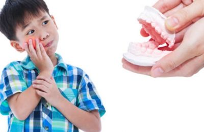 Chưa tìm được bác sĩ nha khoa đáng tin, mẹ quyết không cho con niềng răng
