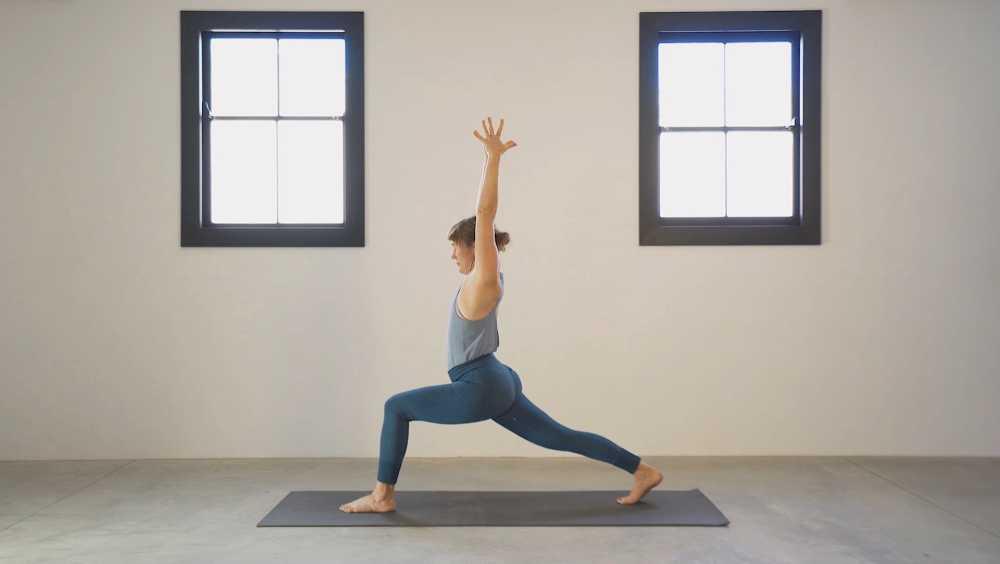 Yoga flow là gì