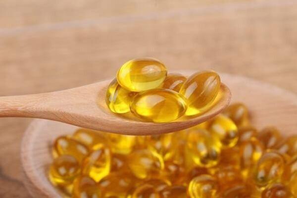 Cách trị mụn bằng vitamin E