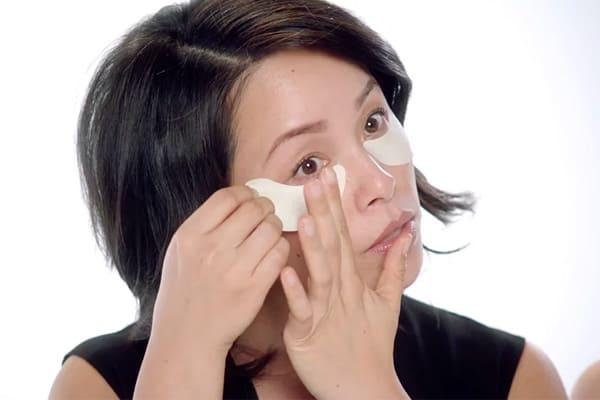 Kem chống nhăn vùng mắt mua ở đâu