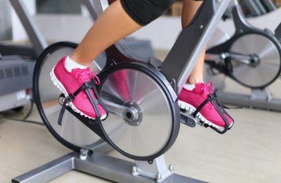 Phương pháp tập luyện xe đạp