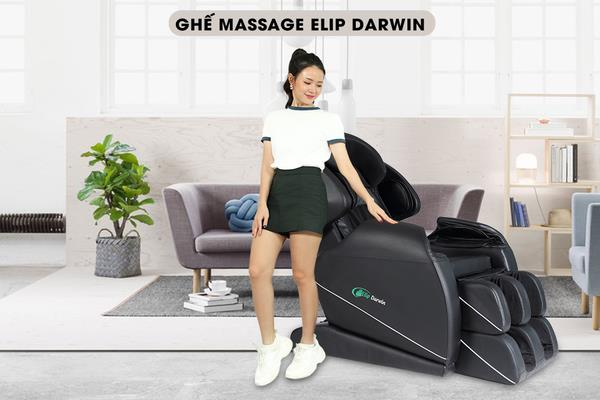 Có nên sử dụng ghế massage