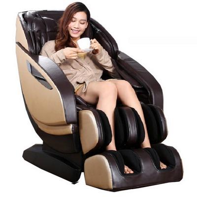 các thương hiệu ghế massage uy tín