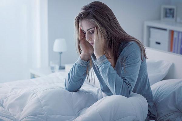 chẩn đoán rối loạn giấc ngủ