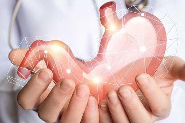 trào ngược dạ dày dẫn đến khó thở