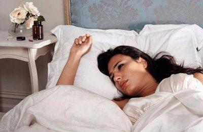 Trị mất ngủ bằng thảo dược